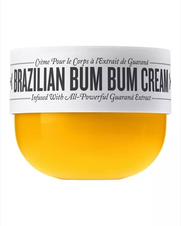 Brazillian Bum Bum Skin tightening Body Cream - Sol Janeiro